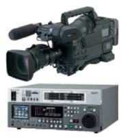 放送・業務用機材・業務用映像機器
